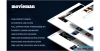 Movieman premium movies tv cms news shows