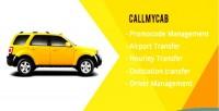 My call cab