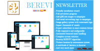 Newsletter berevi