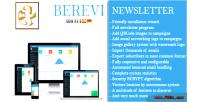 Newsletter berevi