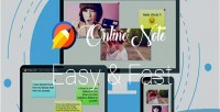 Note online fast & easy
