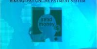 Online bikengepay payment system