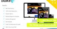 Online bookingo travel engine booking agency