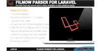 Parser filmow for laravel