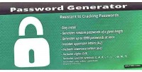 Password fpg generator