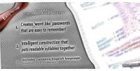 Password readable generator