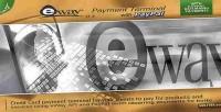 Payment eway terminal