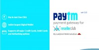 Payment paytm gateway club reseller for
