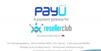 Payment payu gateway club reseller for
