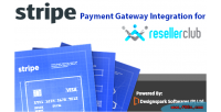 Payment stripe gateway resellerclub for kit