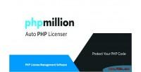 Php auto licenser