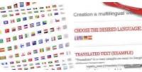 Php translate class