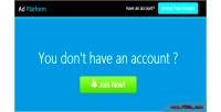 Platform advertising