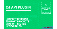 Plugin cj cms coupons for