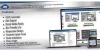 Portal affiliate