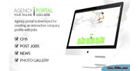 Portal agency