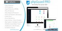Pro phpguard security site your for