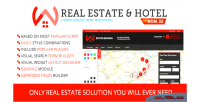 Property listing & hotel 02 portal booking