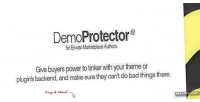 Protector demo php class