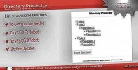 Protector directory