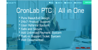 Ptc cronlab all one in ptc for script