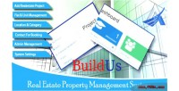 Real buildus estate system management property