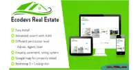 Real ecodevs estate