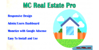 Real mc estate pro