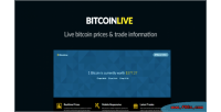 Realtime bitcoinlive info prices bitcoin