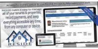 Rental reside property management