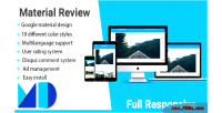 Review material