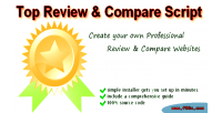 Review top comparison script