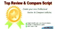 Review top comparison script