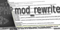Rewrite mod mod_rewrite php simulator