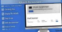 Scanner shell