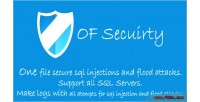Security of