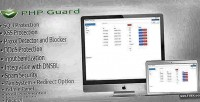 Security phpguard site your for