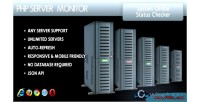 Server php monitor
