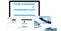 Shopping online stock
