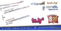 Shortener url & expander