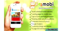 Site ezmobi builder