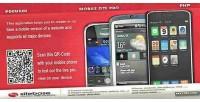 Site mobile pro