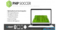 Soccer php