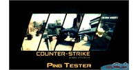 Strike counter global tester ping offensive