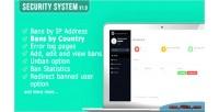 System security v1.0