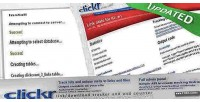 The clickr link counter download and