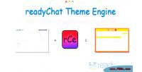 Theme readychat engine