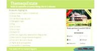 Themeqxestate laravel real estate portal listing property