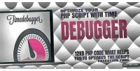 Time php debugger