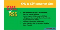 To xml rss converter